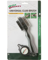 Golf Galaxy Retractable Brush