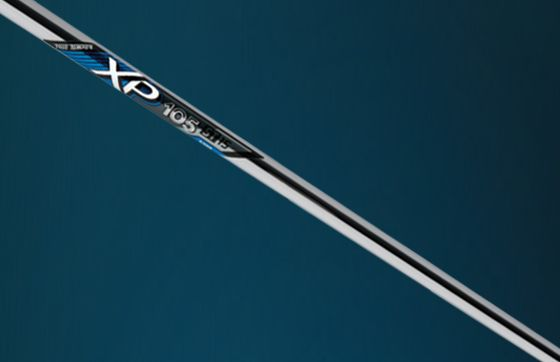 Premium Shaft Option