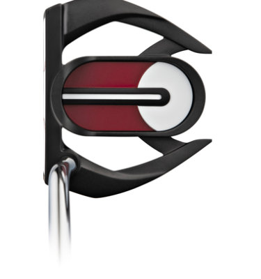 PING Men's Scottsdale Wolverine Putter