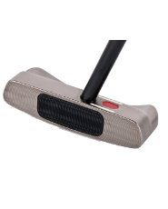 SeeMore Si 1 Black Blade Putter