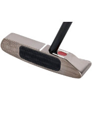 SeeMore Si 2 Black Blade Putter