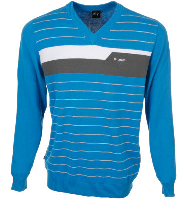 Sligo Men's Vibe Sweater