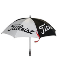 Titleist Single Canopy Umbrella 2011