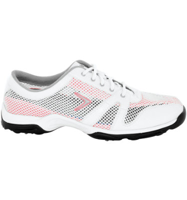 Callaway Women's Solaire Golf Shoes 2011 - Pink