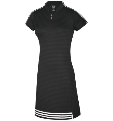 adidas Women's ClimaCool 3-Stripe Dress
