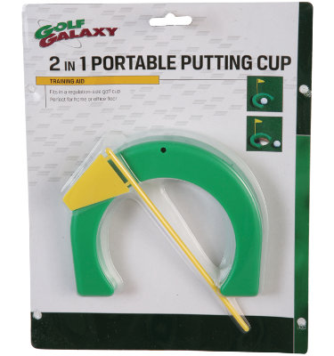 Golf Galaxy Accu-Putt Cup