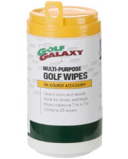 Golf Galaxy Universal Golf Club Wipes