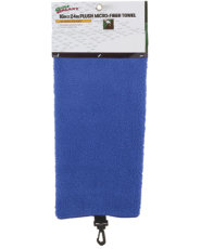 Golf Galaxy Microfiber Towel