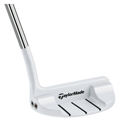 TaylorMade Men's Tour Maranello Ghost Putter