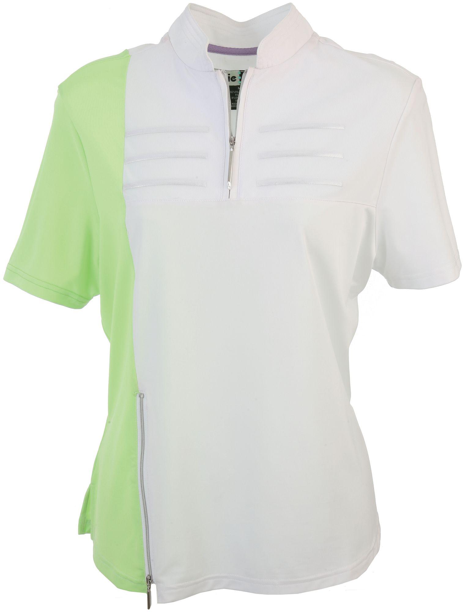 Jamie Sadock Women's Shock N Roll Short Sleeve Polo