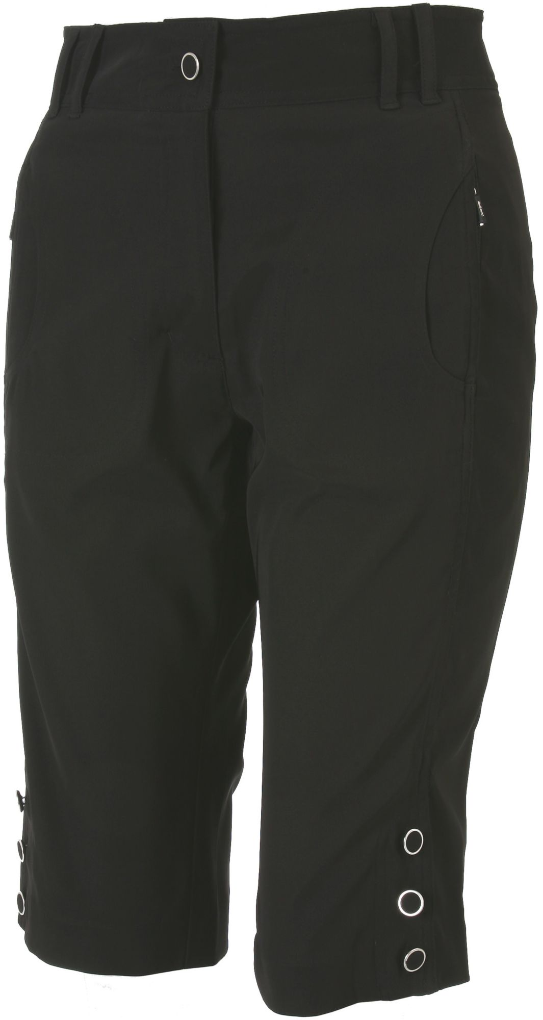 DKNY Women's Knee Capri