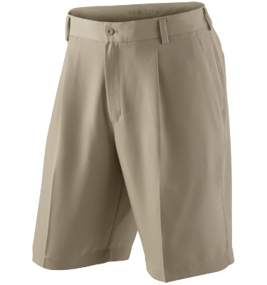 Nike Men's Tour Pleat Shorts