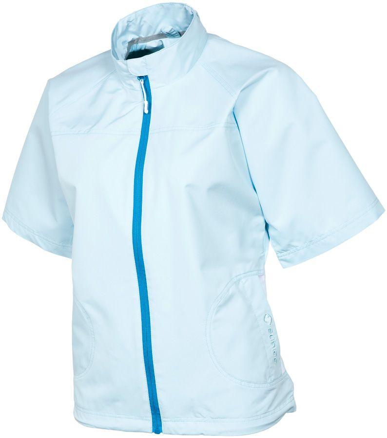 Sunice Women's Kelly Short Sleeve Wind Jacket