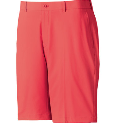 Slazenger Men's Manx Flat Front Fashion Short
