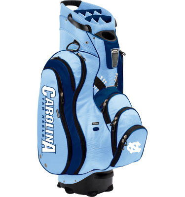 Sun Mountain Men's C-130 Collegiate Cart Bag