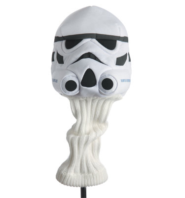 Hornungs Stormtrooper Headcover