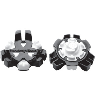 Softspikes Tour Flex Fast Twist Golf Cleats