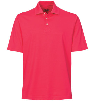 Walter Hagen Men's Tournament Short Sleeve Polo