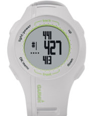 Garmin Approach S1 Watch GPS - White