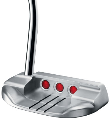 Scotty Cameron Men's California Series Fastback Putter