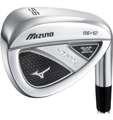 Mizuno Men's JPX Series Wedge - Double Nickel Chrome Finish