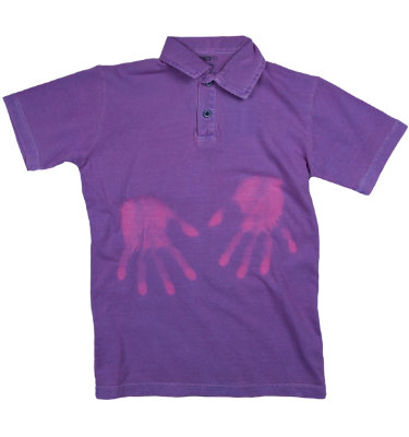 Quagmire Juniors' Wicked Short Sleeve Polo