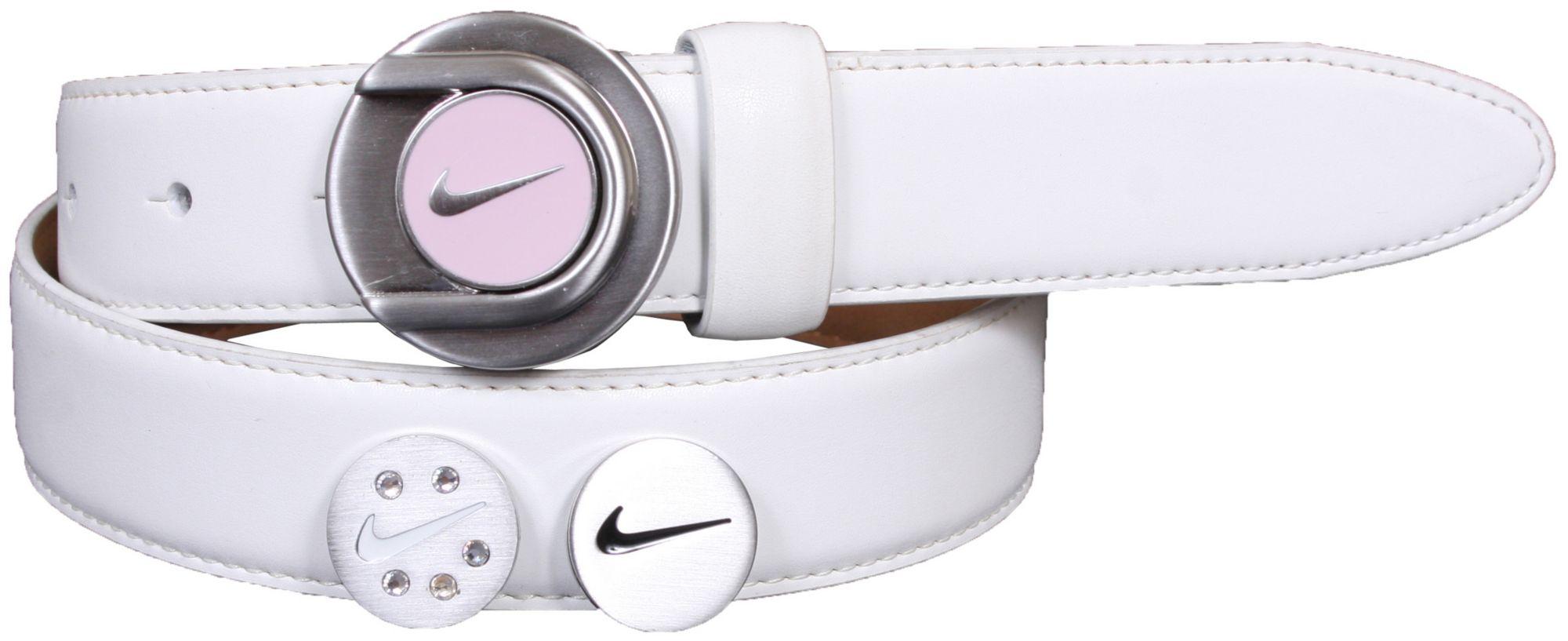 Nike Women's Ball Marker II Belt