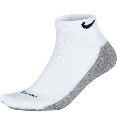 Nike Men's Dri-FIT Anklet Sock - 3 pack