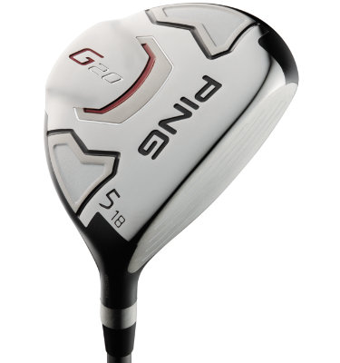PING Men's G20 Fairway