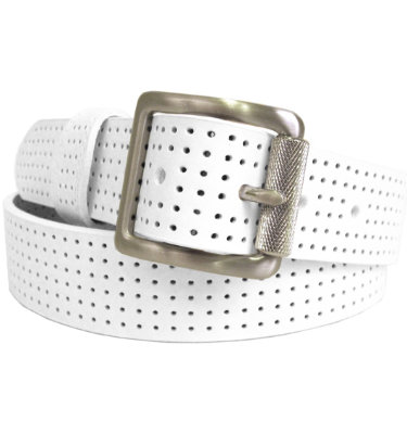 Nike Women's Perforated Belt