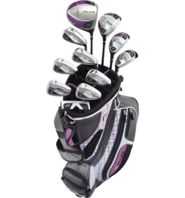 Acuity Women's Ti Plus Complete Set