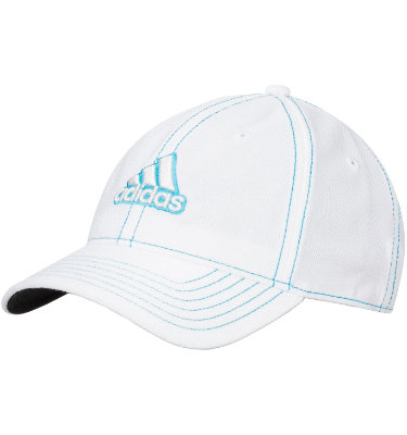 adidas Women's Princess 2.0 Cap