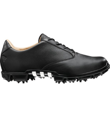 adipure motion Men's Golf Shoe - Black