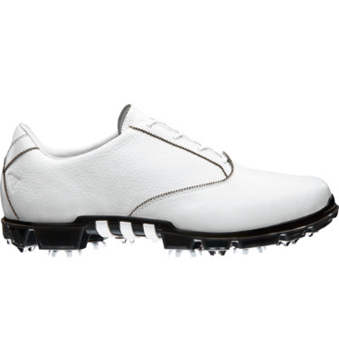 adipure motion Men's Golf Shoe - White