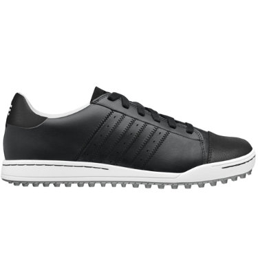 adidas Men's adicross Golf Shoe - Black/White