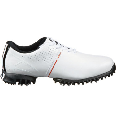 adidas Men's adizero Golf Shoe - White/Black