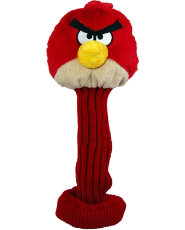 Angry Birds Red Bird Headcover