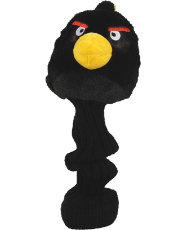 Angry Birds Black Bird Headcover