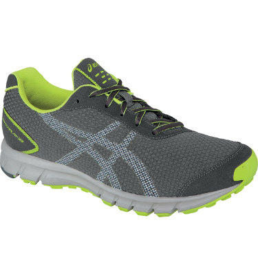 Asics Men's Matchplay 33 Golf Shoe - Titanium/Lime