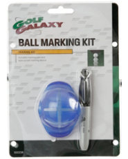Golf Galaxy Golf Ball Alignment Tool