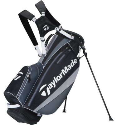 TaylorMade Burner SuperFast Stand Bag
