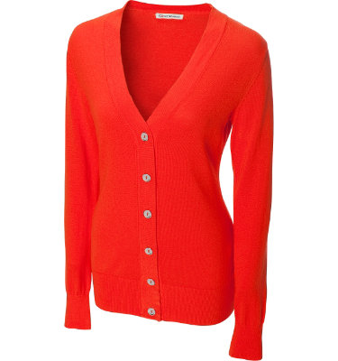Cutter & Buck Women's Good Life Long Sleeve Cardigan
