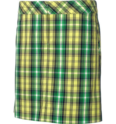 Cutter & Buck Women's Reward Plaid Skort