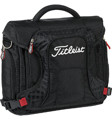 Titleist Convertible Business Pack