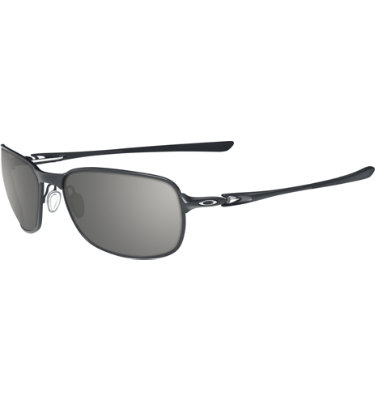 Oakley C-WIRE Sunglasses - Matte Black/Warm Grey