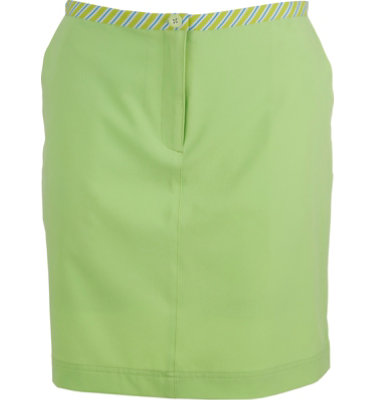 EP Pro Women's Ribbon Waistband Skort