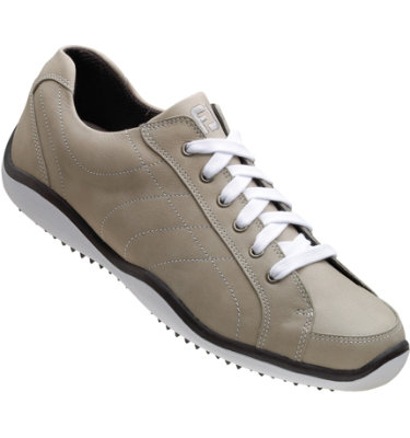 FootJoy Women's LoPro Casual Golf Shoe - Driftwood/Black