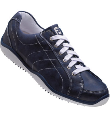 FootJoy Women's LoPro Casual Golf Shoe - Navy