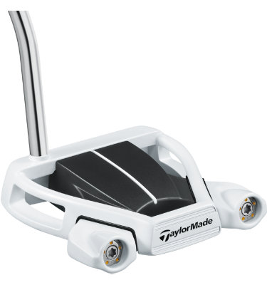 TaylorMade Men's Ghost Spider S Belly Putter
