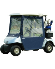 GolfShield GSX Cart Enclosure